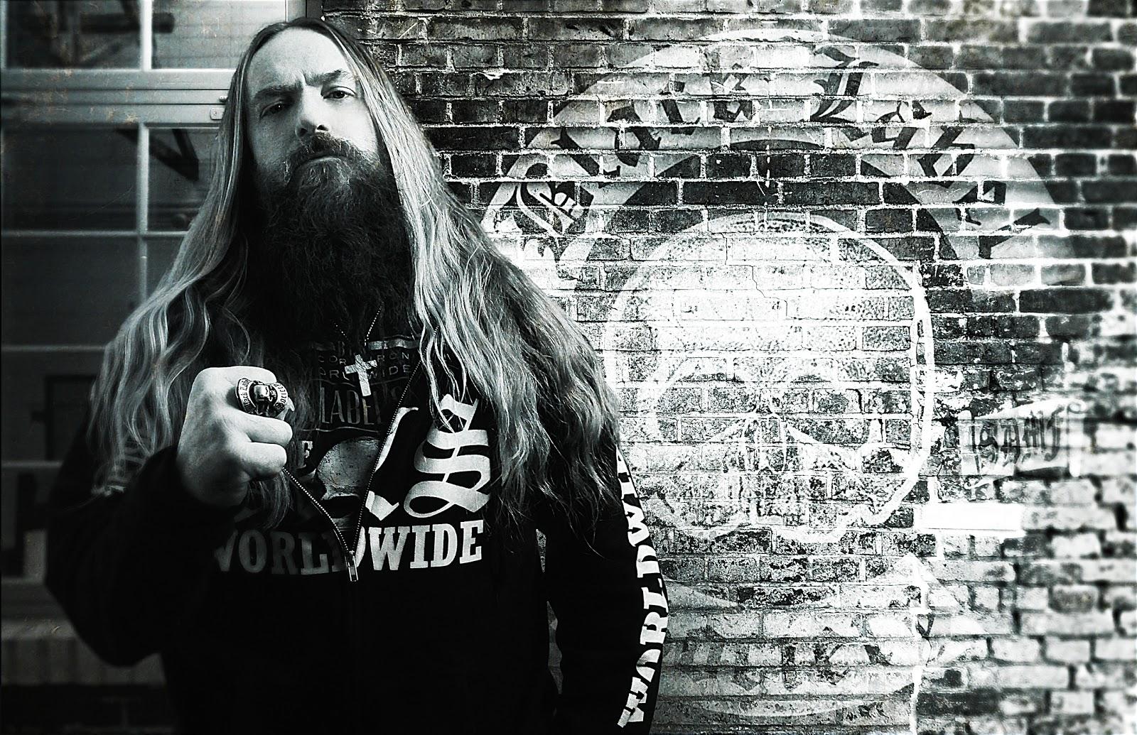 Zakk Wylde Black Label Society Brand New Album