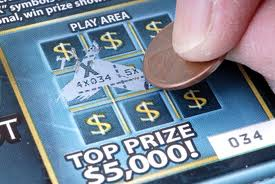 Gratis Geld Zum Spielen Ohne Einzahlung Rubbellose