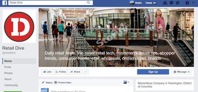facebook yeni güncelleme