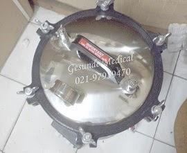 Tutup Drum Autoclave 18L YX-280D