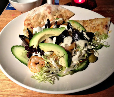 Zerodegrees-Microbrewery-and-Restaurant-Cardiff-Review-picture-of-cajun-king-prawn-salad