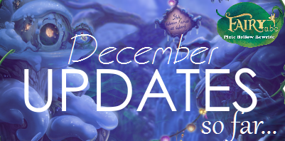 ღ FABC: December Updates so far! ღ
