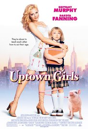 Uptown Girls 2003 full Movie Watch Online Free