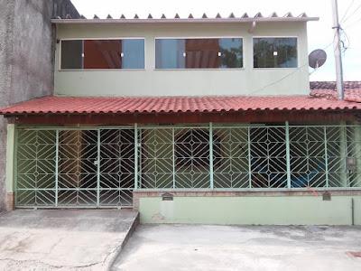 Casa - Venda - Campo Grande - RJ
