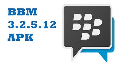 BBM APK 3.2.5.12 Free Download APK4fun