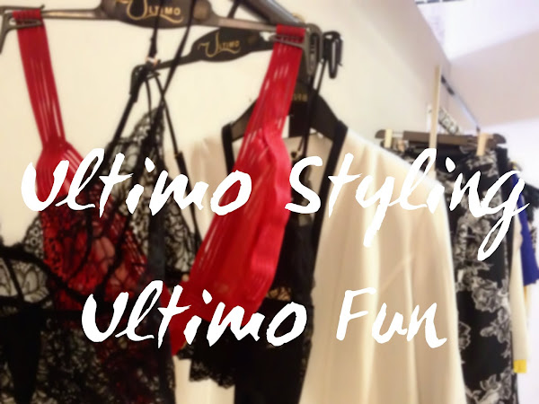 Ultimo Styling. Ultimo Fun