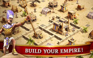 Battle Ages MOD APK 1.6.0