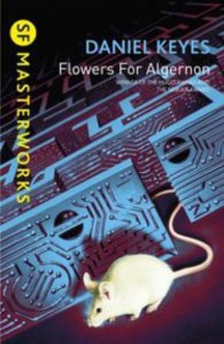 Resenha: Flowers for Algernon - Daniel Keyes