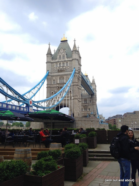 Visit Tower Bridge