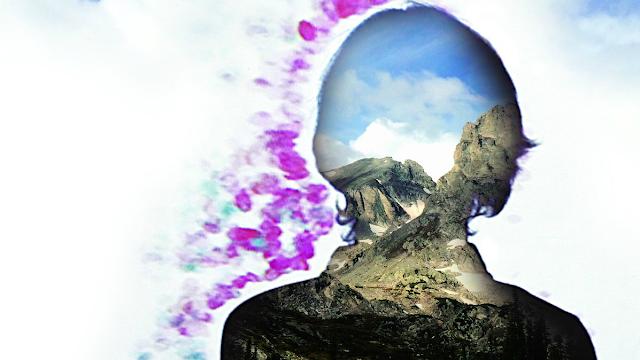 Billy Shaddox - I Melt, I Howl - Album Cover Art