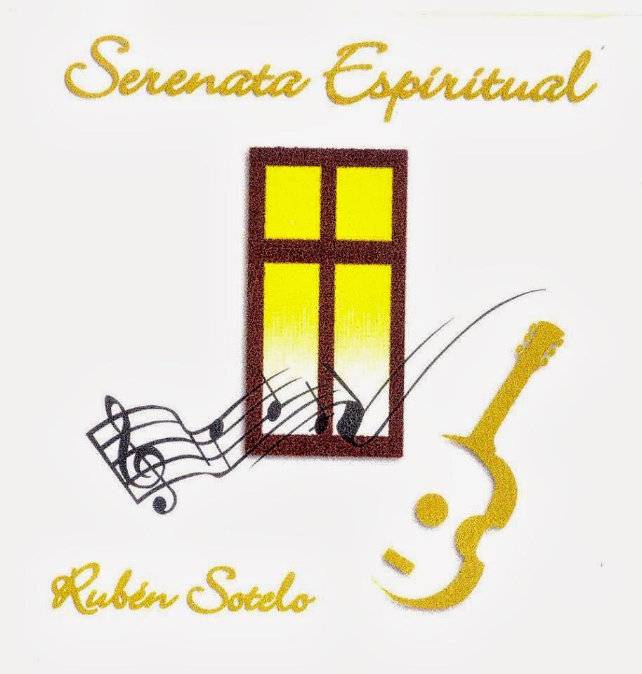 Rubén Sotelo-Serenata Espiritual-