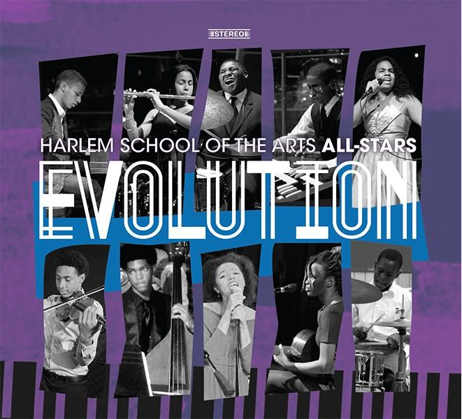 Harlem School of the Arts All-Stars - Evolution