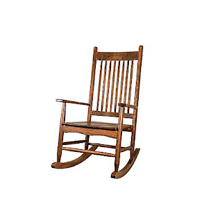 tsc - rocking chair