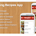 كود سورس تطبيق وصفات الطبخ مطلوب في متاجر جوجل پلاي