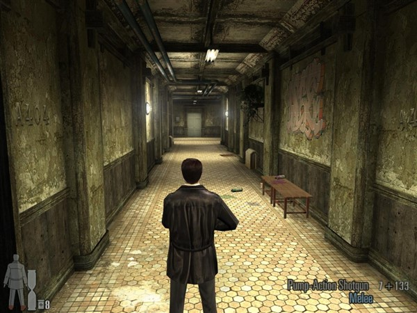 Max Payne 2: The Fall of Max Payne - Download
