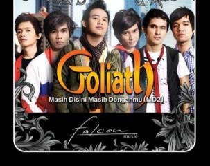 Download Kumpulan Lagu Goliath Full Album Mp3 Lengkap