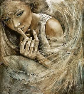 pinturas-femeninas-pensamientos-y-emociones mujeres-pinturas-artisticas