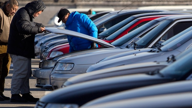 How We Can Sell Our Second Hand Cars
