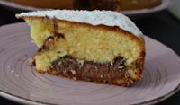 Logo Ricette economiche : Torta Nutella e Philadelphia