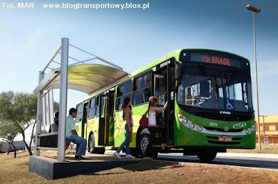 Volksbus Caio Apache Vip