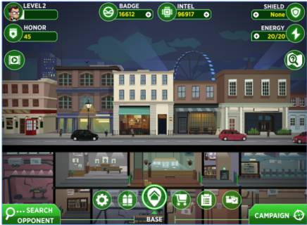 Game Mata Mata Android