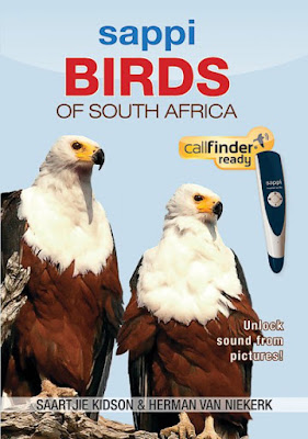 Birds of South Africa (Sappi) Saartjie Kidson & Herman Van Niekerk