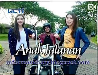Sinopsis Anak Jalanan Kamis 29 Desember - Episode 770