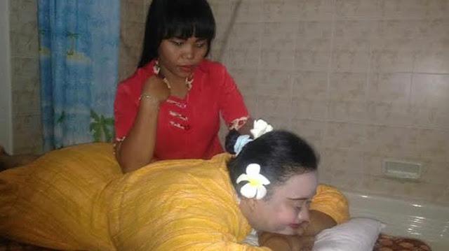Dimas Kanjeng Ditangkap, Muncul Tukang Pijat di Bogor yang Ngaku Bisa Gandakan Uang