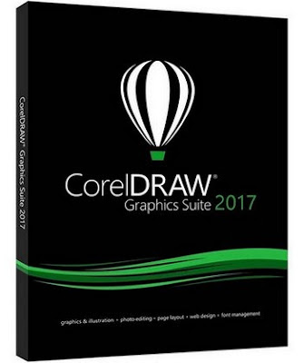 coreldraw graphic suite 2017