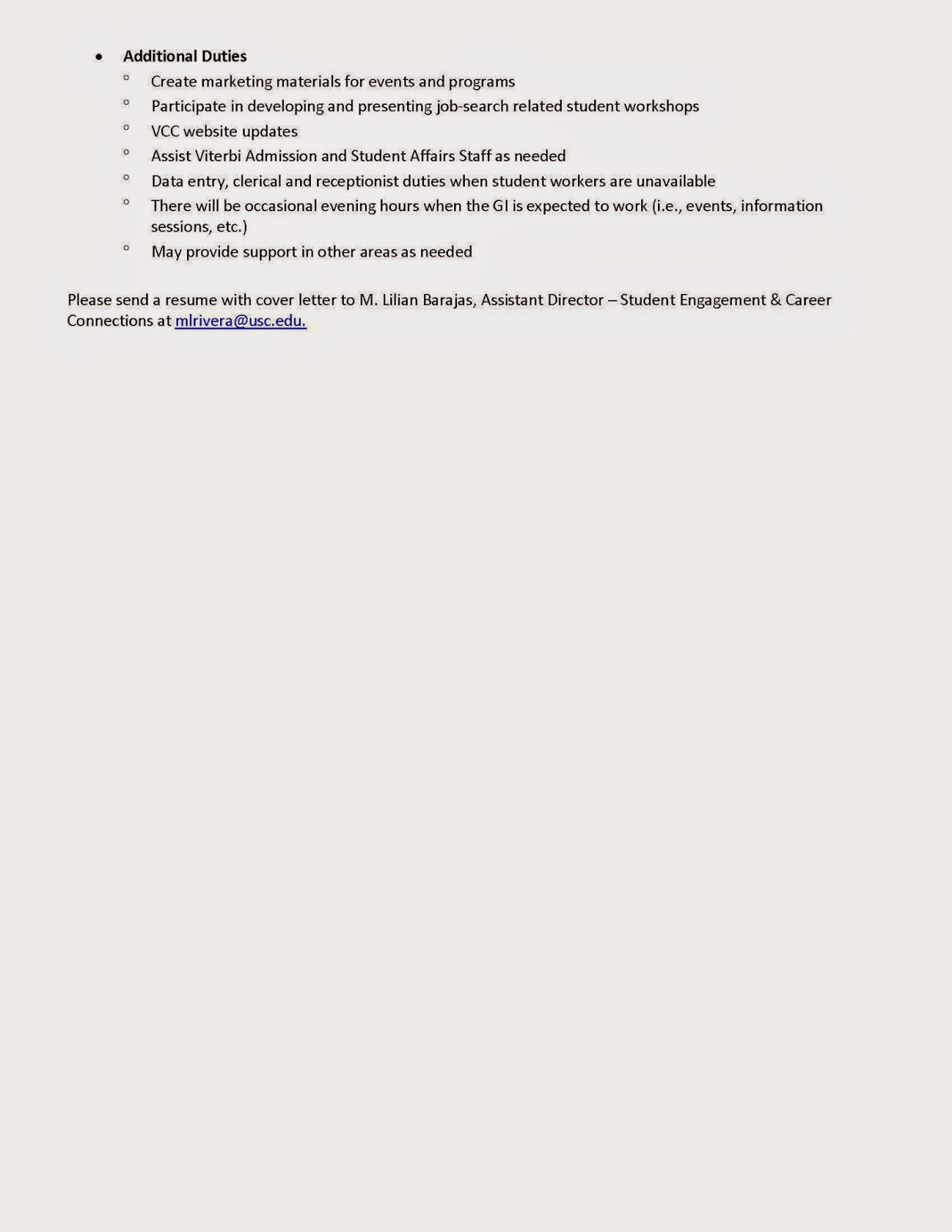 Cover Letter For Admission Assistant] charity proposal ...