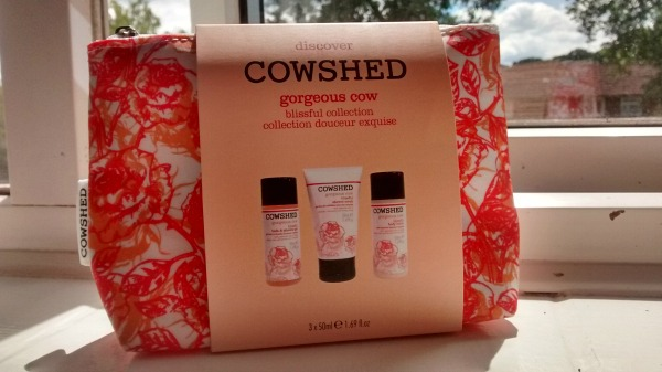 Cowshed Gorgeous Cow