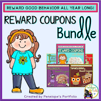 Reward Coupons Bundle