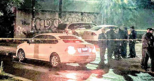 """Sinaloense que fue ejecutado frente a su esposa en la Ciudad de México era """"El Chabelo"""" lugarteniente de """"El Mini Lic""""."""