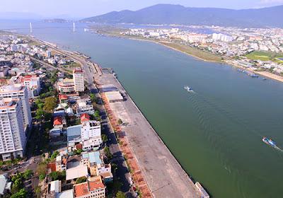 Dự án bờ đông sông Hàn