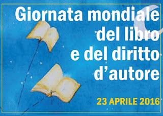 Giornata Mondiale del Libro, incontri ed eventi in tutta Italia