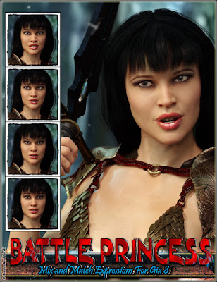 https://www.daz3d.com/battle-princess-mix-and-match-expressions-for-gia-8-and-genesis-8-females