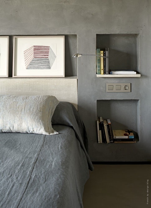 20 Chic Masculine Bedrooms