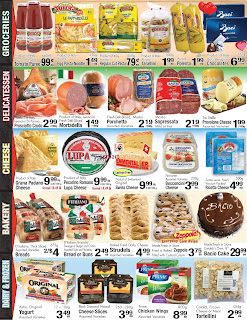 Cataldi Fresh Market Canada Flyer February 7 - 13, 2018