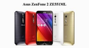 Harga Asus ZenFone 2 ZE551ML baru, Harga Asus ZenFone 2 ZE551ML bekas, spesifikasi Asus ZenFone 2 ZE551ML