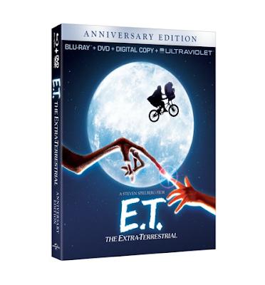 E.T. Anniversary Edition
