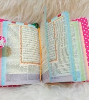 Beli Al-Qur'an Per Juz Al Hadi