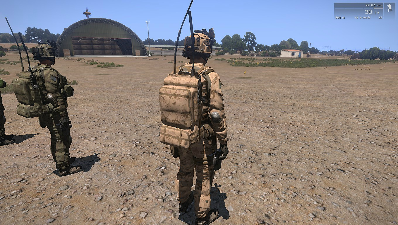 Arma 3 Add Items To Backpack
