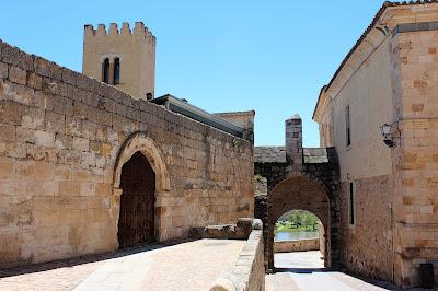 Puerta del Obispo de Zamora