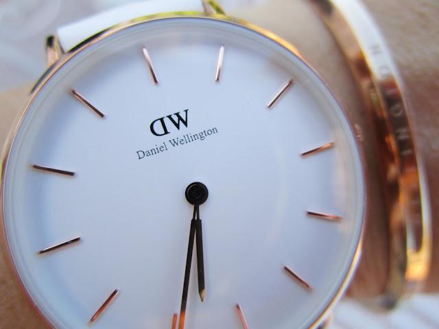 Reloj Classic Petite Bondi de Daniel Wellington