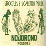 Logo PT Nojorono Tobacco International