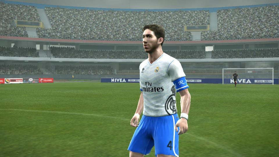 Pes-modif: Download Real Madrid Fantasy Kits By NoFree