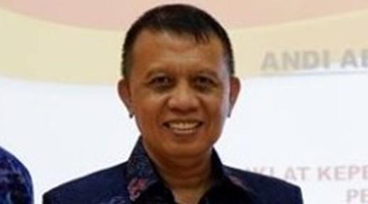 Dr. Ir. H. Marjani Sultan M.Si, Berpeluang Jabat Sekprov Sulsel
