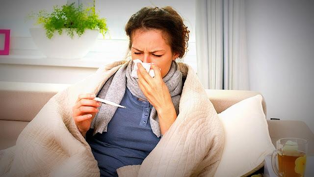 Enfermedades típicas del invierno ¿cómo cuidarse?