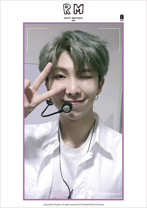 [FANCAFE] [ 5TH ARMY ROOM ] 12.09.2018 RM