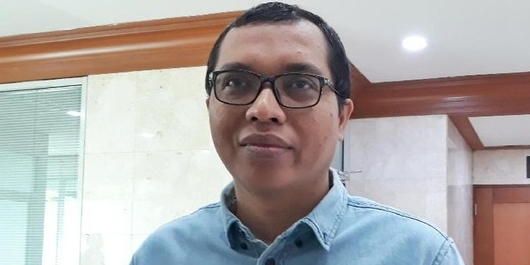 Fauzi Baadila Copoti Poster Jokowi, TKN Ngaku Tak Tempel Tanpa Izin